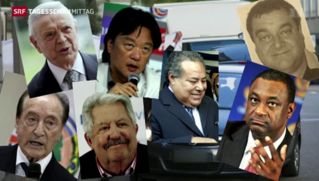 Video «Fifa: Auslieferungsgesuche eingetroffen» abspielen
