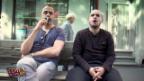 Video «Spot On: Renato Kaiser» abspielen