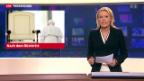 Video «Des Papstes neue Robe» abspielen