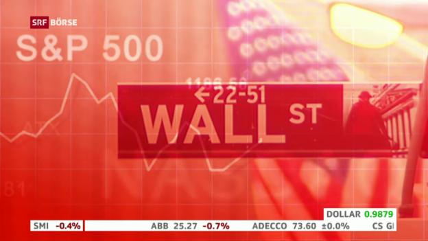 Video «SRF Börse vom 05.12.2017» abspielen
