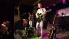 Video «Talentierter Newcomer: Nickless verzaubert die Mädchen» abspielen
