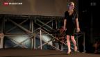 Video «Mehr Geld für Schweizer Film» abspielen