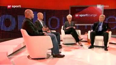 Video ««sportlounge» vom 25.01.2010» abspielen