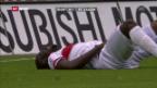 Video «Missglückte Sion-Offensivaktionen» abspielen