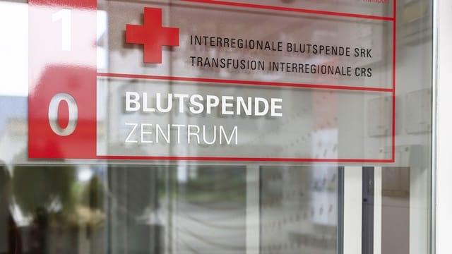 Blutspende-Sperre für Europareisende