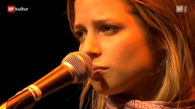 Video «Lara Stoll macht Ernst» abspielen