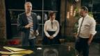 Video ««Deville»: Mit dem zauberhaften Comedian Michel Gammenthaler» abspielen