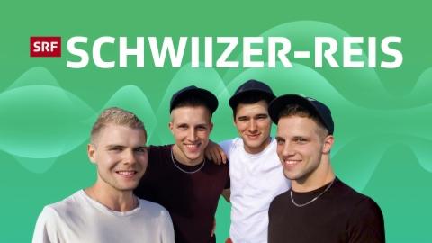 Schwiizer-Reis mit Hess-Rusch-Hegner