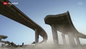Video «Die grössten Naturgewalten: Erdbeben (1/3)» abspielen