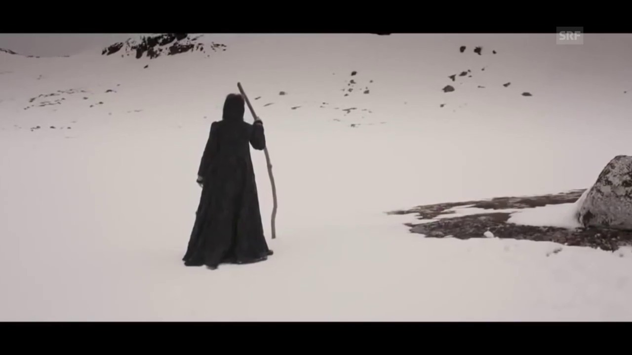 Trailer «Nobody wants the night»
