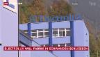 Video «Nachricht Elektrolux Glarus» abspielen