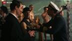 Video ««Der Kreis»: Homosexualität in den 1950er-Jahren» abspielen