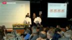 Video «Konflikt zwischen CVP und Kirche» abspielen