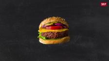 Link öffnet eine Lightbox. Video Burger aus dem Labor? abspielen