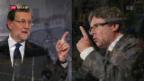 Video «Die Fronten im Konflikt um Katalonien sind verhärtet» abspielen