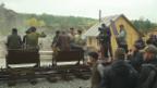 Video «Gotthard: Die teuerste Schweizer TV-Produktion aller Zeiten» abspielen