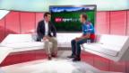 Video «Nino Schurter über die EM in Bern und seine Pläne» abspielen