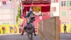 Video «Ritterspiele in Schaffhausen» abspielen