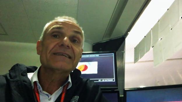 Video «Michael Stäuble über den Budkowski-Deal» abspielen