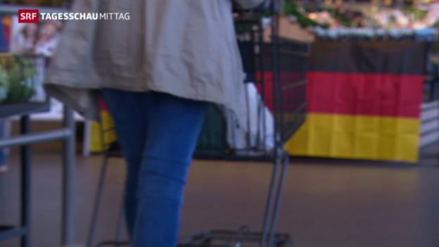Video «Geld wieder zurück in die Schweiz holen – dank Internet?» abspielen