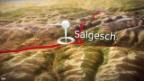 Video «Live aus Salgesch, Gipfelbesteigung» abspielen