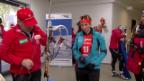 Video «Enttäuschung für Selina Gasparin» abspielen