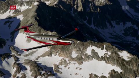 Swiss Made: Pilatus Flugzeuge (3/5)