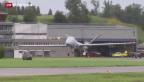 Video «Israelische Drohnen für Schweizer Armee» abspielen