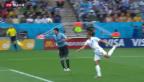Video «Fussball-WM: Uruguay - England» abspielen