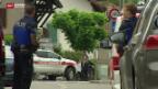 Video «Tötungsdelikt in Genfer Vorort» abspielen