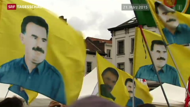 Video «Wer ist die PKK?» abspielen