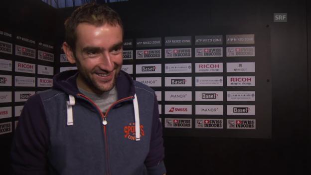 Video «Marin Cilic im Schweiz-Quiz» abspielen