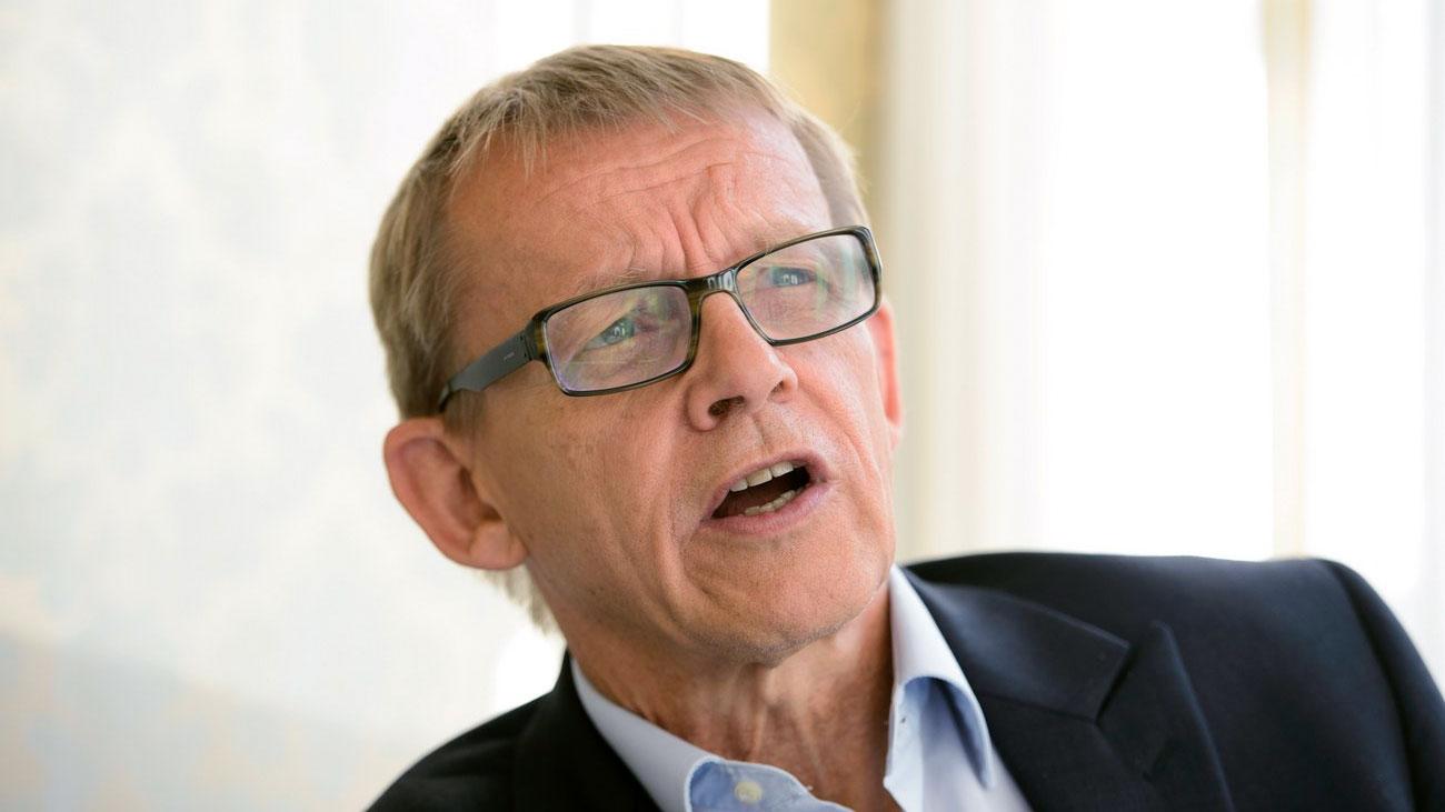Unbeugsamer Aufklärer: Hans Rosling