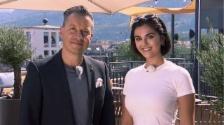 Link öffnet eine Lightbox. Video Kanton & Stadt Luzern – Tag 2 – Restaurant Suite Rooftop, Luzern abspielen