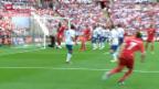 Video «Kurzes Eck: Barnetta düpiert Hart» abspielen