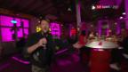 Video ««il pleut de l'or»: Alle Schweizer Medaillensieger in einem Song» abspielen