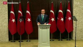 Video «Umfassendes Reformpaket in der Türkei» abspielen