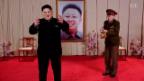 Video «Kims Weihnachten» abspielen