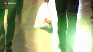 Video «Streit um Einkaufs-Säcke» abspielen