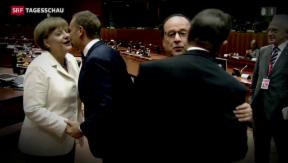 Video ««Im griechischen Drama gibt es nur Verlierer»» abspielen