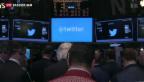 Video «Twitter startet an der Börse phänomenal» abspielen