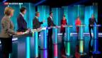 Video «TV-Debatte vor den Wahlen in Grossbritannien» abspielen