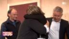 Video «Ein Dankeschön für Deborahs Lebensmut» abspielen