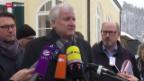 Video «Die restriktive Flüchtlingspolitik der CSU» abspielen