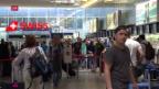 Video «Terror beeinflusst Reiseverhalten» abspielen