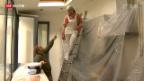 Video «Polnische Arbeiter verdrängen Briten» abspielen