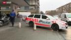 Video «Schiesserei in Genfer Quartier» abspielen