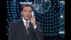 Video «Mit «Benissimo» erhält Beni Thurnheer 1992 seine ganz persönliche Sendung» abspielen
