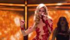 Video «Portugal: Suzy mit «Quero Ser Tua»» abspielen