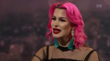 Video «YouTube-Star Raffaela Zollo spricht über Schönheit, das Frausein und ihre Geschlechtsanpassung» abspielen